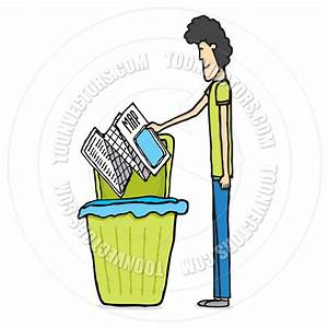 Throw Away Clip Art (42+)