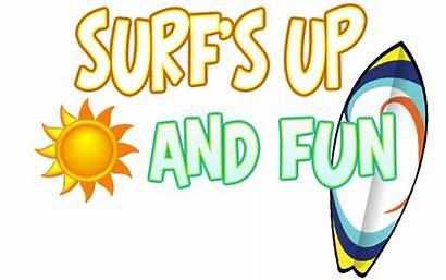 Surf Sun Fun Surfs Guide Wave