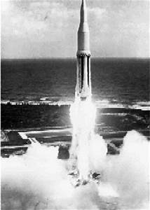 Early Space Rockets - Pics about space