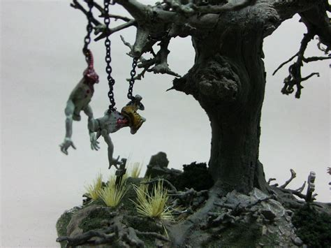 The Of Hanging by Hanging Tree