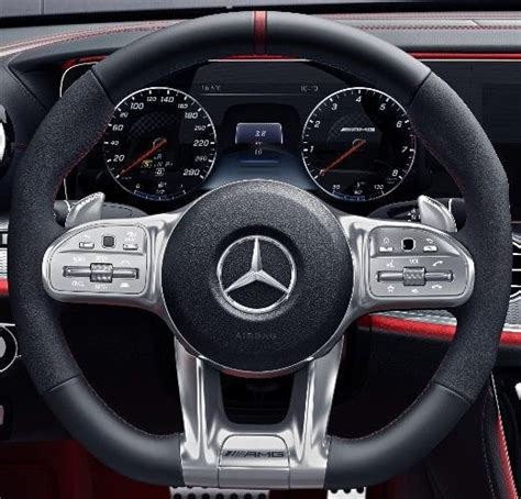 steering wheel update release  class mbworldorg