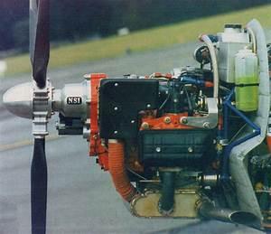 Nsi Subaru Ea81 Aircraft Engine Conversion