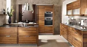 Echtholz thomas hugi kuchendesign schnottwil kuche for Küche echtholz