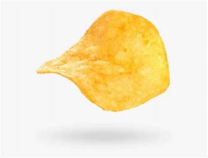 Potato Clipart Chip Single Webstockreview Str Moravsk