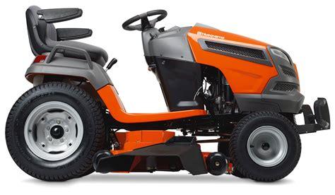 husqvarna garden tractor husqvarna lawn mowers gt52xlsi