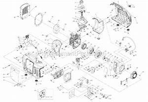 Generac 0057923 Parts List And Diagram   Ereplacementparts Com