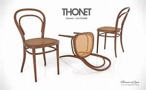 Thonet Nr 14 : modelos 3d gratis cxxxviii silla thonet ejezeta ~ Michelbontemps.com Haus und Dekorationen