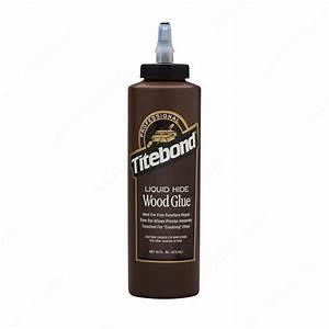 Colle à Bois : colle bois liquide invisible titebond quincaillerie ~ Premium-room.com Idées de Décoration