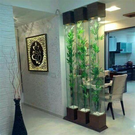 indoor plant design living room decor colors glass
