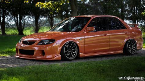 2003 Mazda Protege Mazdaspeed by Mazdaspeed Protege Bestluxurycars Us