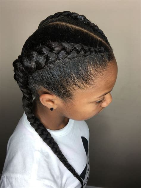 braids for kids black girls braided hairstyle ideas in