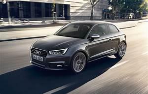 Audi A 1 : audi a1 audi uk ~ Gottalentnigeria.com Avis de Voitures