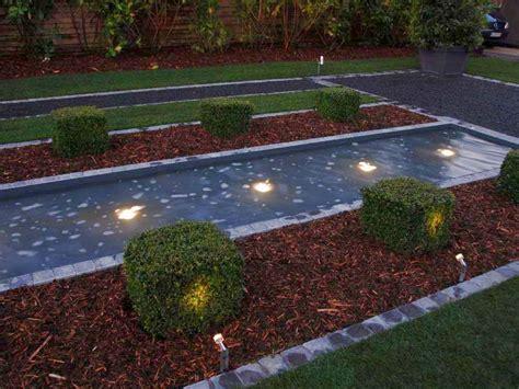 Beleuchtung Garten by Led Beleuchtung Garten Traumgarten