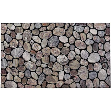 Obi Steine Garten by Obi Ecomatte Steine 45 Cm X 75 Cm Kaufen Bei Obi
