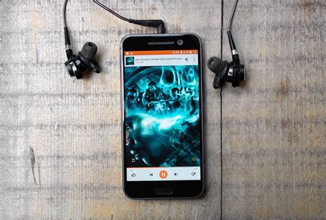 Top 4 Phones For Music Lovers & Audiophiles « Smartphones