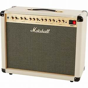 Marshall Dsl40cr Limited