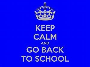 keep calm and go back to school poster cthulu keep