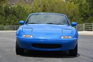1990 Mazda Mx-5 Miata - Driven