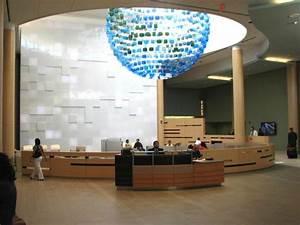 Thank you for visiting , Hospital main lobby interior ...