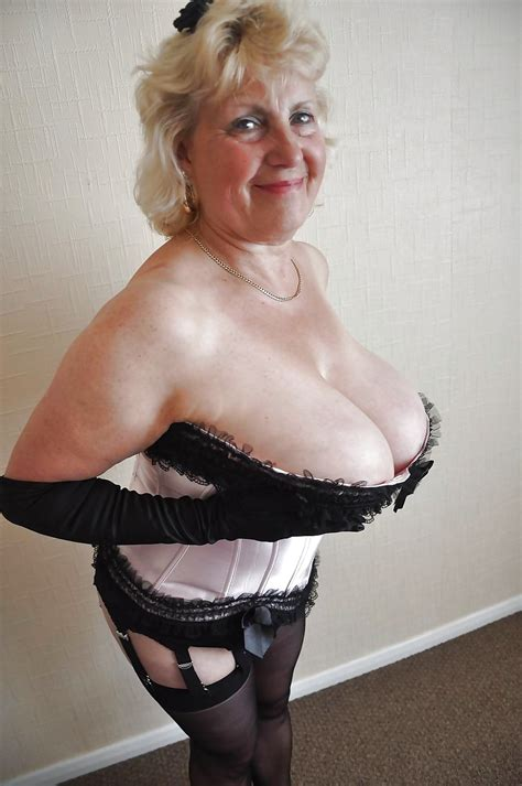 Hot Matures Very Hot Granny