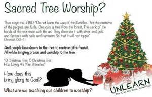 is a pagan or why it s ok to celebrate defending genesis
