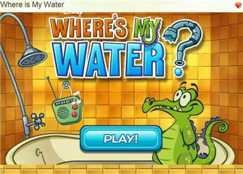 water game  google chrome