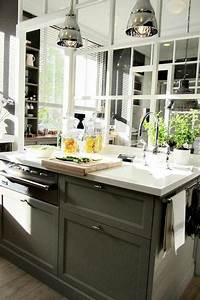 verriere une idee deco tres chic pour amenager sa With idee pour amenager sa cuisine