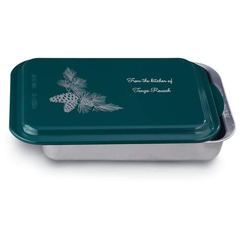 Personalized Cake Pan   99123, Cookware at Sportsman's Guide