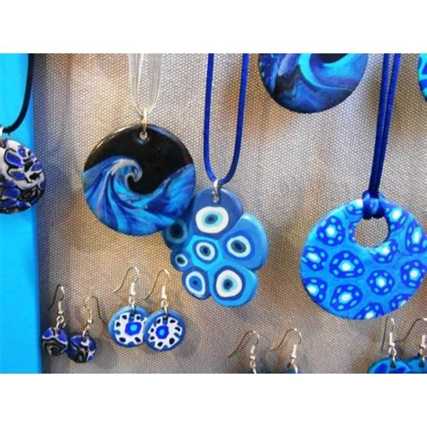 bijou en pate fimo bijoux personnalis 233 s en p 226 te fimo vendenheim atelier
