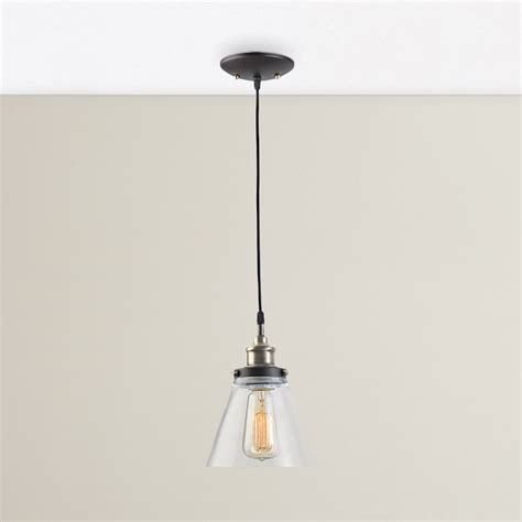 trent design oliver 1 light mini pendant reviews