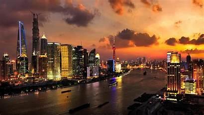 4k China Wallpapers Forbidden Beijing Shanghai Urban