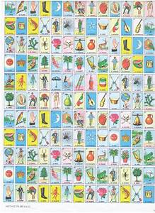 17 Best Images About Lives Times Of Loteria On Pinterest