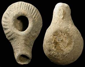 Ancient Resource: Ancient Greek Oil Lamps for Sale