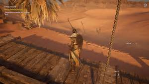 Assassin's Creed Origins - All Papyrus Locations | Shacknews