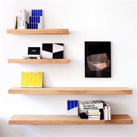 chambre avec meuble blanc 1001 idées étagères murales 77 modèles qui vont vous