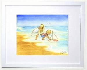Ein Oder Zwei Kinder : ich liebe es wie das goldene sonnenlicht macht alles auf helle sonnige tage am strand zu gl hen ~ Frokenaadalensverden.com Haus und Dekorationen