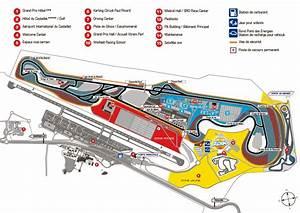 Circuit Paul Ricard F1 : access map ~ Medecine-chirurgie-esthetiques.com Avis de Voitures
