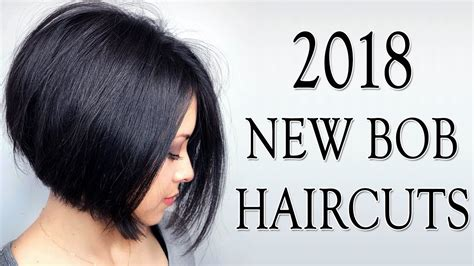Bob Hairstyle For by New Bob Haircuts 2018 Bob Hairstyles 40 Bob Hair