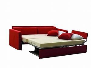 TENDER divano letto con estraibile Materassi MCA