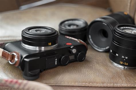 Leica Cl Camera Reviews  Leica Rumors