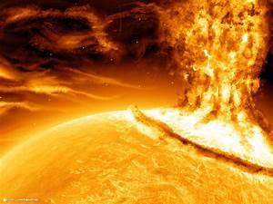 solar storm | CRISISBOOM