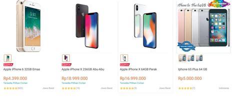 harga iphone ibox distributor update iphone