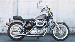 1977 Xlh Harley Davidson Ironhead Sportster