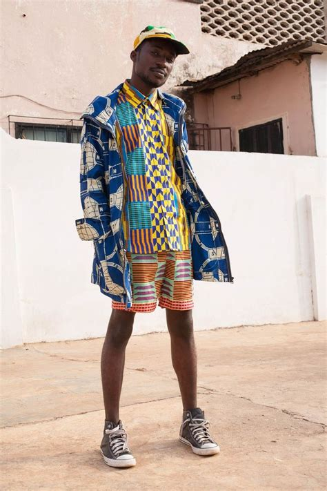 17 best images about african fashion menswear on