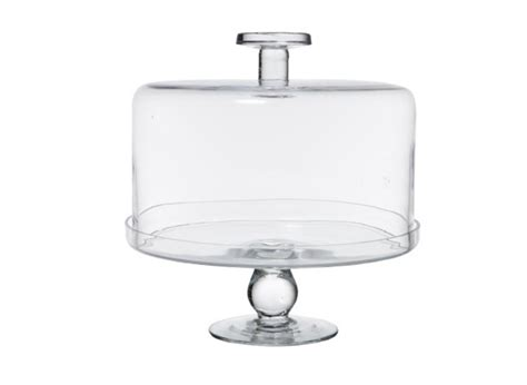 4484 cake stand with dome cake kitchen mothers day