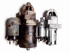 Diy Car Starter Motor Replacement  U2013 How To Replace A