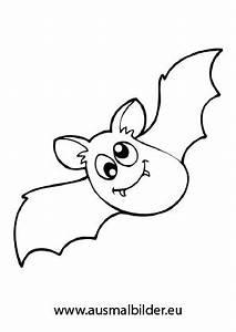 Schöne Halloween Bilder : sch ne fledermaus halloween ausdrucken ~ Eleganceandgraceweddings.com Haus und Dekorationen
