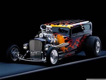 Rod Wallpapers Desktop Muscle Background 4k Engine
