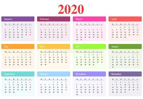 calendario ilustracao vetor ilustracao de feira