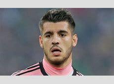 Real Madrid lineup Alvaro Morata to replace Cristiano